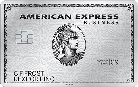 Amex Business Platinum Card, 100K Bonus Available Again by Phone